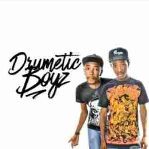 Drumetic Boyz - Woo